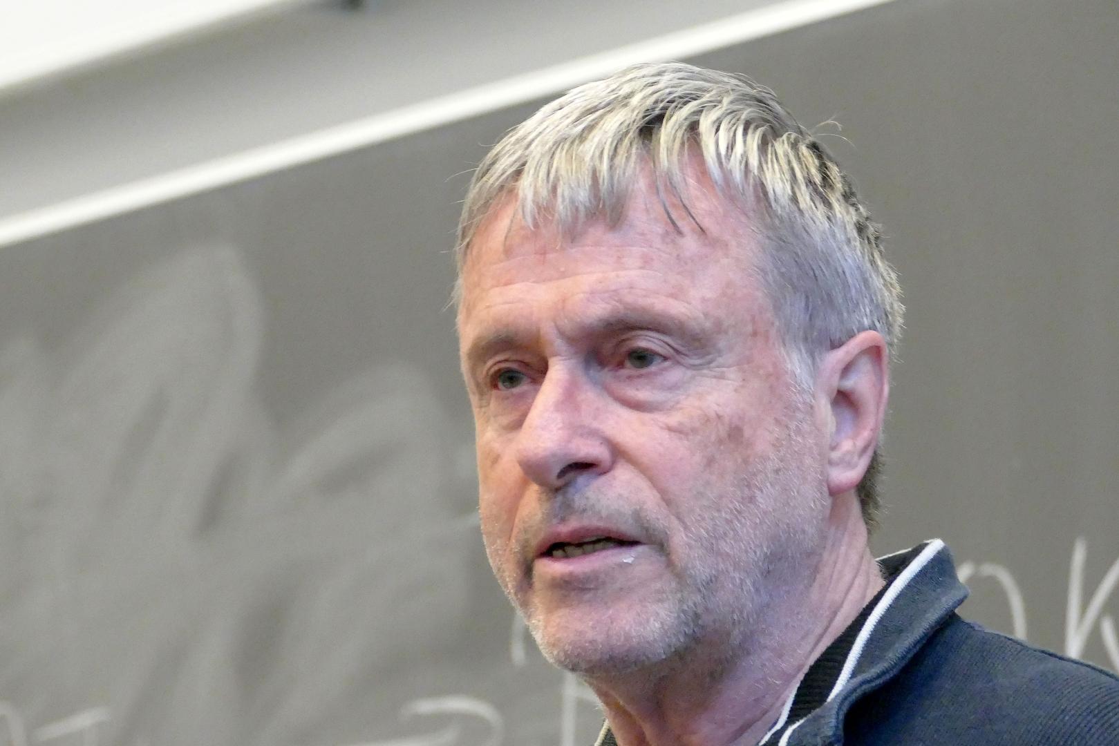 Tim Knudsen del 1