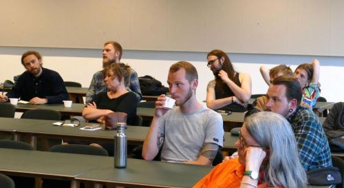 Mikkel Bolt: Postfascismen