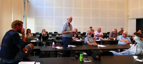 Niels Rosendal Jensen: Uddannelse i et klassemæssigt perspektiv